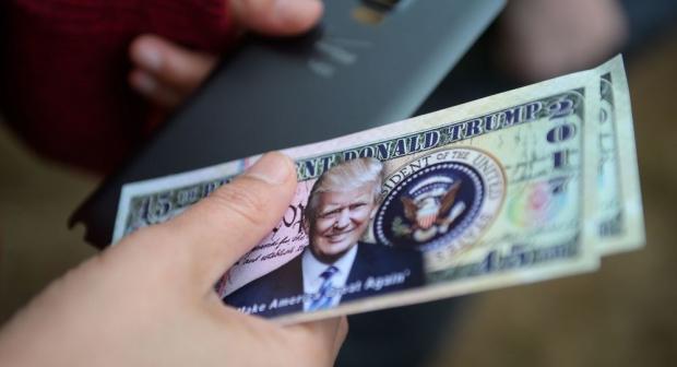 Сабр тугади: Россия ва Туркия доллардан воз кечди