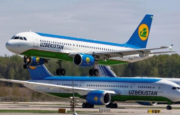Ҳукумат Uzbekistan Airways'га оид янги қарор қабул қилди