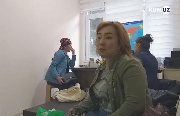Turkiyadagi o'zbek muhojiri: «2 mln so'm oylik bersin, O'zbekistondan chiqmayman!»