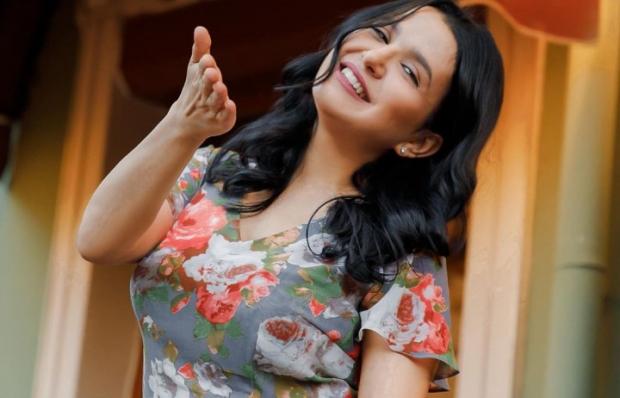 Tashkent city'da sayohat qilgan Nilufar Usmonova onasining sirini oshkor qildi (video)