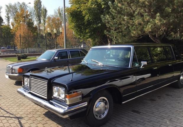 Ислом Каримов қандай автомобилларда юрганини биласизми? (фото)