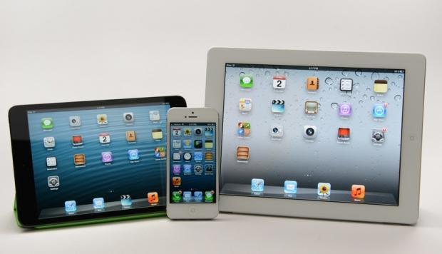 Apple эски айфонларни интернетдан узиб қўймоқчи