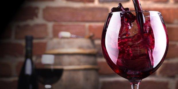 Қизил вино ичиб турасизми? Унда узоқ яшашингиз аниқ