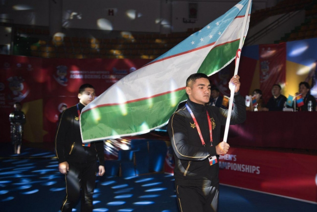 Boks: 7 nafar yosh bokschimiz Osiyo chempionati finaliga yo'l oldi