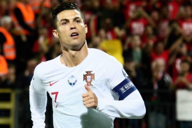 Португалия Евро-2020 йўлланмасини нақд қилди, Сербия плей-оффда омадини синаб кўради