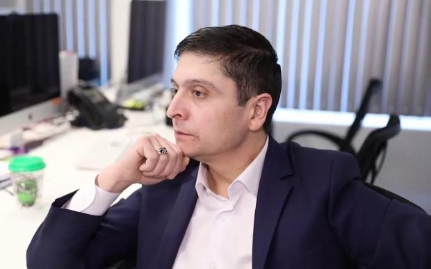 Зеленскийнинг ўзбекистонлик қиёфадоши Украина президенти ролини ижро этади