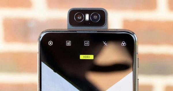2019 йилда селфи учун энг яхши смартфонлар маълум қилинди