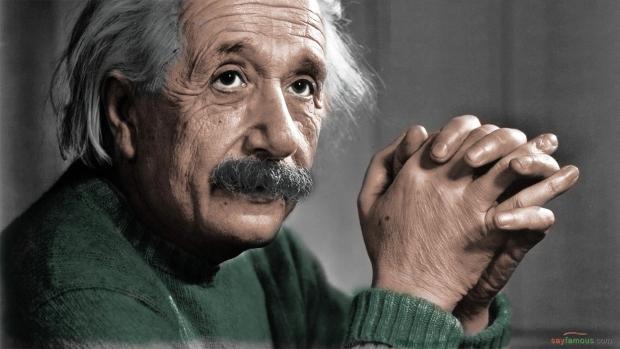 Альберт Эйнштейн ҳақида қизиқарли фактлар