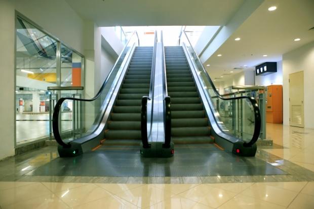Эскалаторни ким ихтиро қилган?