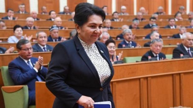 Танзила Норбоева: Халқимиз ўзи сайлаган депутатни ёки сенаторларни танийдими?