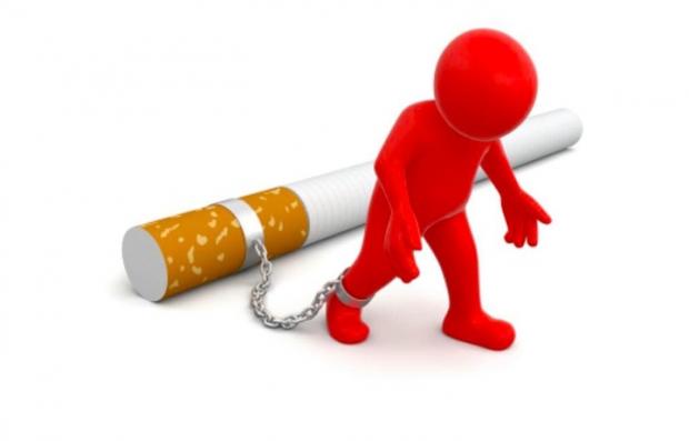 Дунё бўйича нечта одам сигарета чекади?