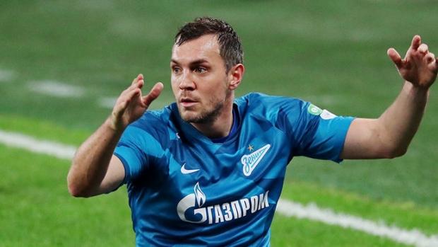 Dzyuba — Rossiyaning eng yaxshi futbolchisi, Shomurodov – to'rtinchi