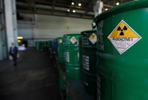 Ўзбекистон Японияга 1 миллиард долларлик уран етказиб беради