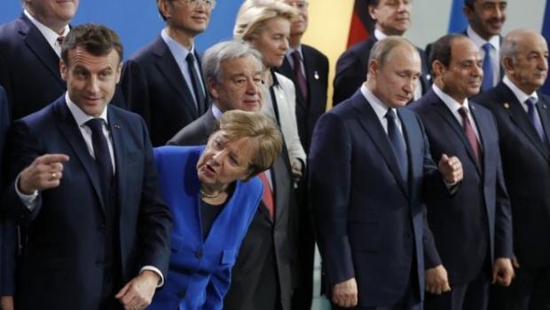 Ливиядаги уруш: Берлин саммитида нималарга келишилди?