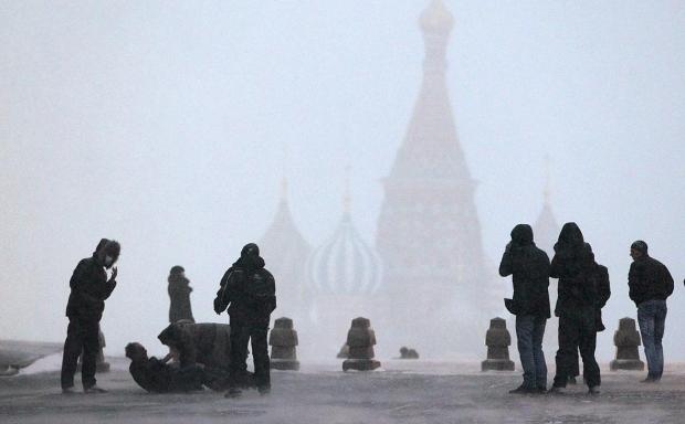 Rossiya aholisi qatorasiga ikkinchi yil kamaymoqda