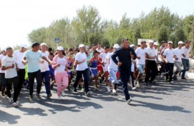Ўзбекистон аҳолиси 34 миллион кишидан ошди