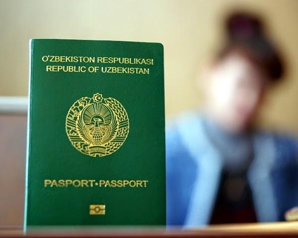 "Дунёнинг ""энг кучли паспортлари"" рейтингида Ўзбекистон қайси ўринни банд этди?"