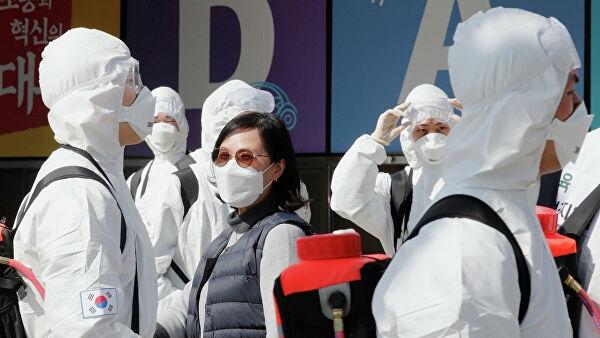 Хитойда коронавирус пандемияси қачон тугаши маълум қилинди