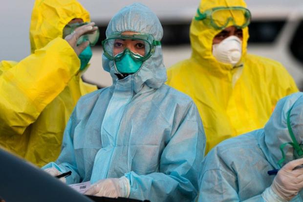 Ўзбекистонда коронавирус илк аниқланган бемор — аёл киши