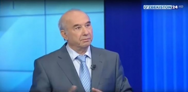 Профессор Хайрулла Мустафоев: Коронавирус дунё учун янгилик эмас