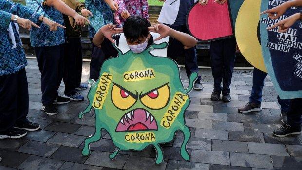 Коронавирус нарса-буюмлар юзасида қанча вақт яшайди?