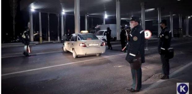 «Роҳат» пости вазир Бобожонов назоратида карантинга олинди