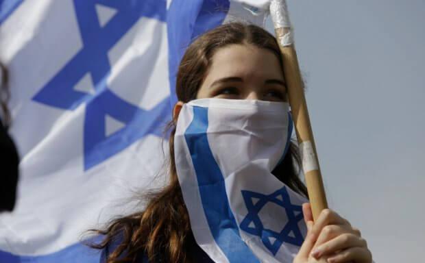 Нетаньяху Исроилни бутунлай ёпишга рухсат бериши мумкин