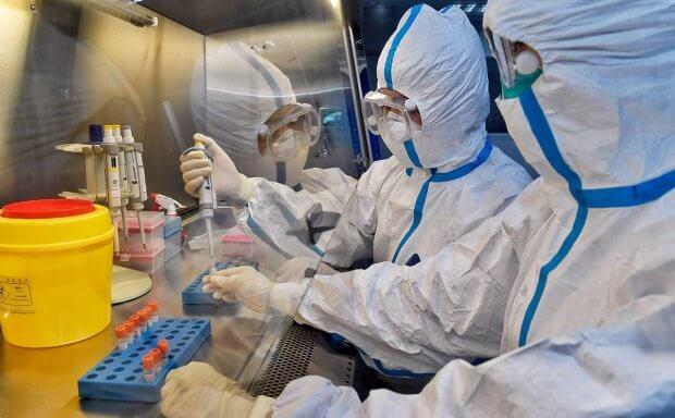 Xitoy koronavirusga qarshi vaksinani boshqa mamlakatlarda ham sinab ko'rmoqchi