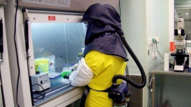 Nobel mukofoti sohibi koronavirus laboratoriya sharoitida yaratilgan bo'lishi mumkinligini aytdi