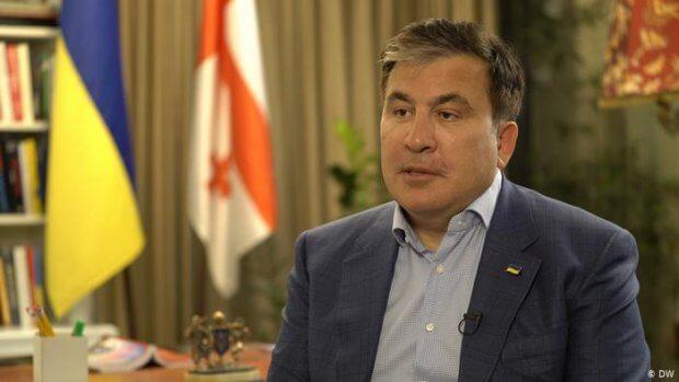Украина ҳукумати Саакашвили номзодини ислоҳотлар бўйича бош вазир ўринбосарлигига тасдиқламади