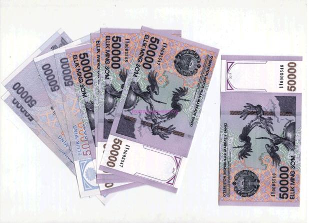 Ўзбекистонда апрель ойидаги инфляция даражаси маълум бўлди