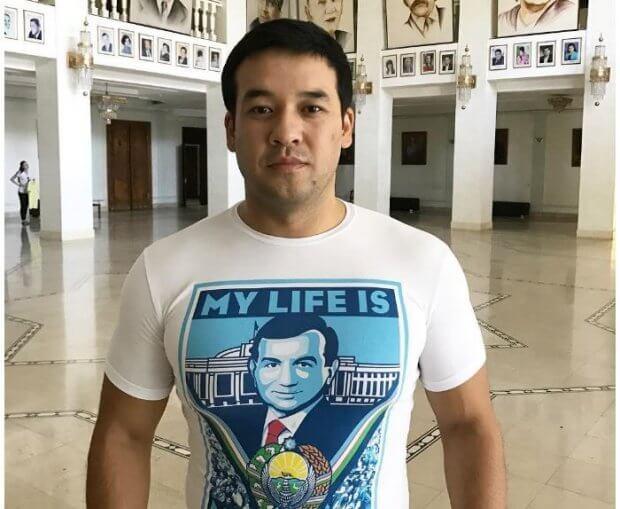 Habibulla Nizomov aktyor Ulug'bek Qodirovning AQSHga ketib qolgani haqida: Uni xafa qilishdi
