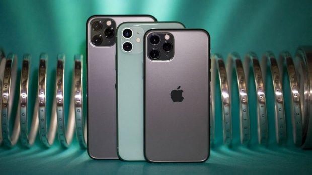 iPhone 11 дунёдаги энг оммабоп смартфон бўлди