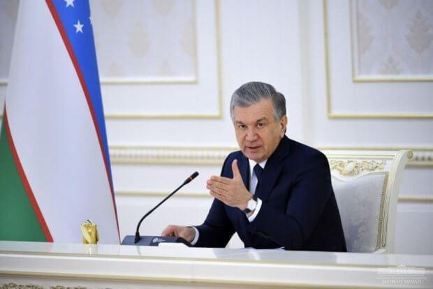 Президент: Ўзбекистонда 60 дан зиёд касб эгалари даромад солиғидан озод қилинади