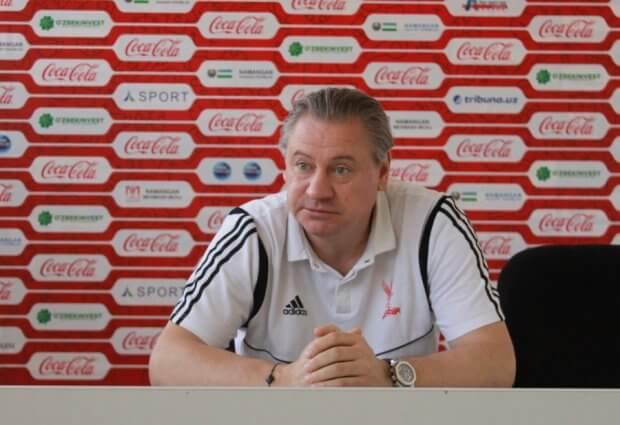 Kanchelskis: Futboldagi o'zgarishlar, Superliga bo'yicha taklif, ligalarda g'olibni qay tarzda aniqlash borasida