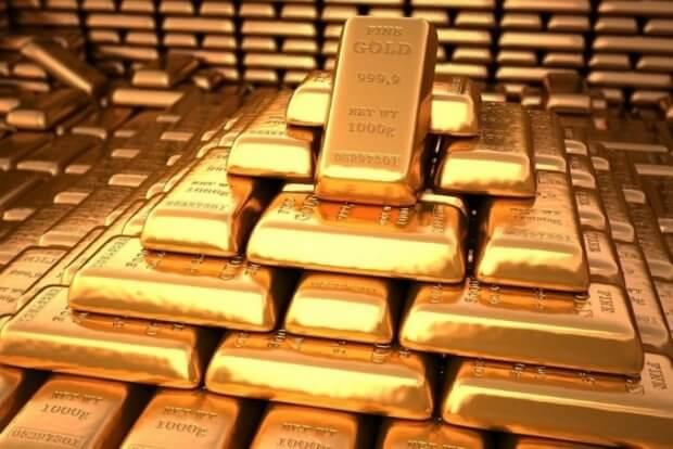Ўзбекистоннинг олтин-валюта захираси 31 млрд доллардан ошди