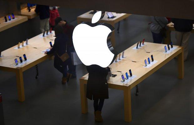 Apple компанияси iPhone учун операцион тизимнинг пандемия ҳисобга олинган версиясини чиқарди