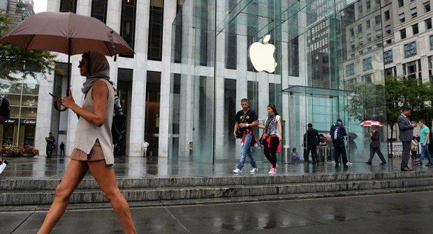 Apple ва АҚШ можароси нимани англатади?