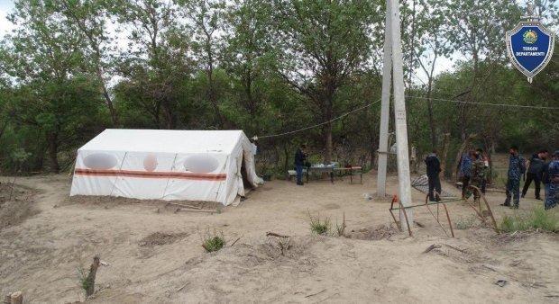 Qoraqalpog'istonda agronomlarni kaltaklagan shaxslar ushlandi