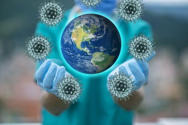 Koronavirusning yangi o'chog'i e'lon qilindi