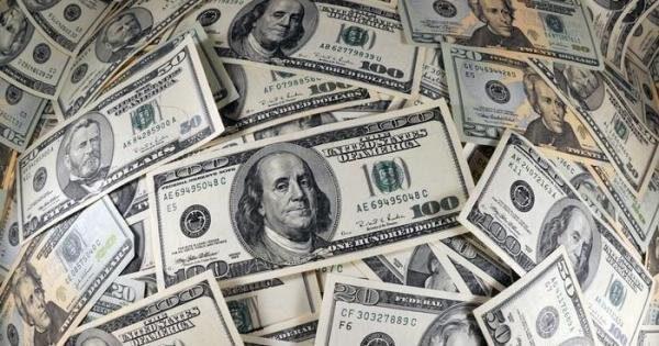 АҚШнинг энг бой одамлари бойлиги 2 ойда 434 млрд долларга кўпайди