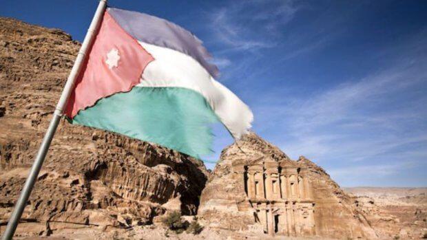Иордания Исроилга уруш эълон қила оладими?