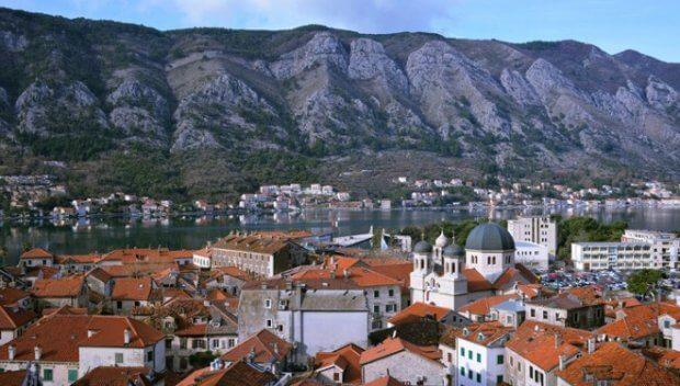 Черногория коронавирусни енгган Европадаги биринчи давлатга айланди