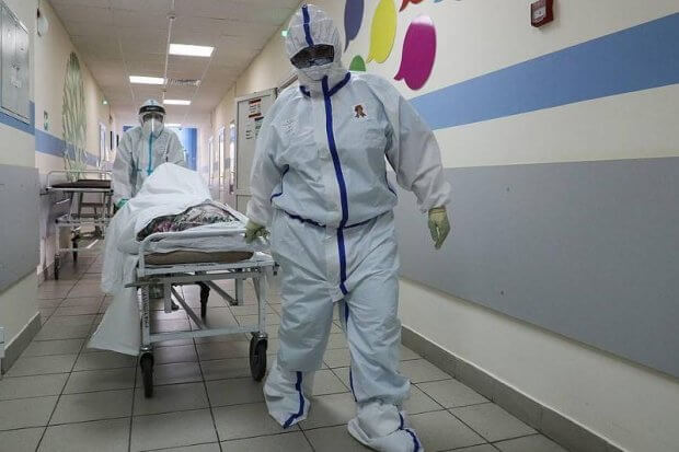 Қозоғистонда коронавирус юқтирганлар сони 11,5 мингдан ошиб кетди