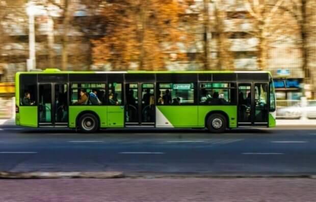 Тошкент шаҳрида тезюрар автобус йўналишлари ташкил этилади
