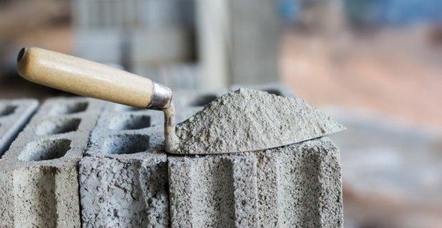 Биржа савдоларида цемент нархи тушишни бошлади