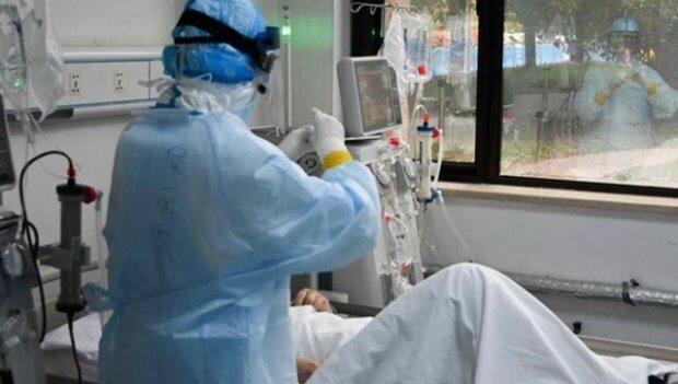 Qashqadaryoda koronavirusdan ilk o'lim holati qayd etildi