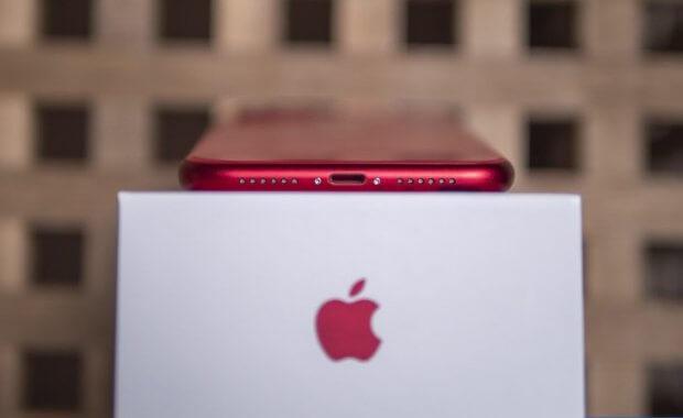 Apple iPhone 12'ни наушник ва қувватлантиргичсиз ишлаб чиқаради