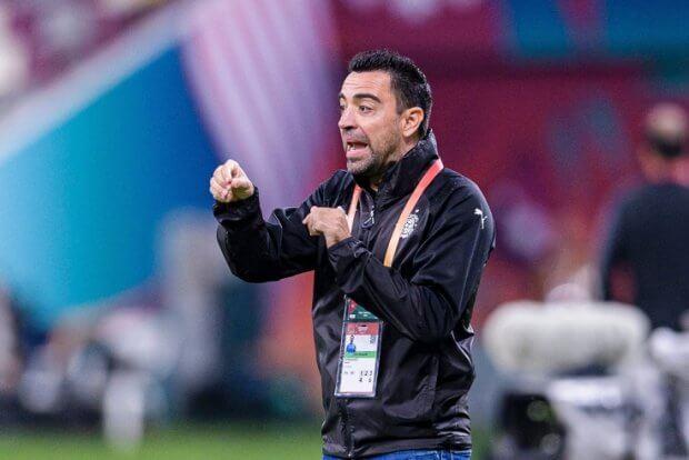 Xavi «Barselona»ga qaytmaydi, u «As-Sadd» bilan shartnomani uzaytirdi