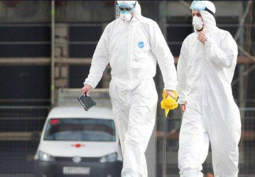 ЖССТ қатъий карантиннинг қайтарилишига қарши чиқди